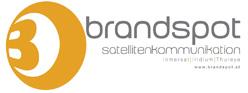 Brandspot Satellitenkommunikation - Yachtcharter Schweden & Mitsegeln