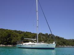 Kroatien - Yachtcharter Schweden, Mitsegeln Schweden