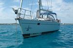 SY Ocean Spirit - Yachtcharter Schweden & Mitsegeln