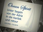 Vorträge Ocean Spirit - Yachtcharter Schweden & Mitsegeln
