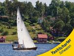 Yachtcharter Schweden - Yachtcharter Schweden & Mitsegeln