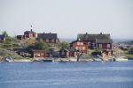 Äußere Inseln der Stockholmer Schären
